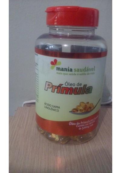 Óleo de Prímula 500 mg c/ 100 capsulas