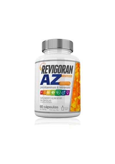 Revigoram AZ completo 60, 120 capsula Nutrends