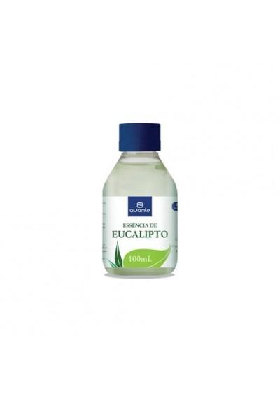 Essência Eucalipto Avante 100ml