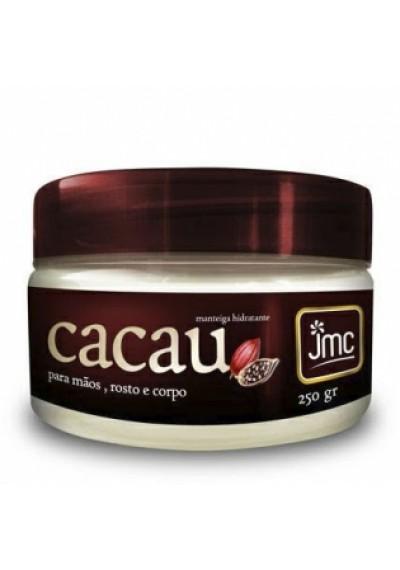 Creme Hidratante Cacau JMC 250g
