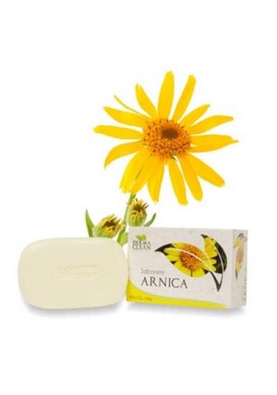 Sabonete Arnica derma clean 100g
